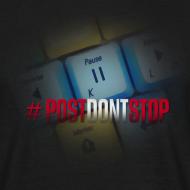 Design ~ PostDontStop JKL