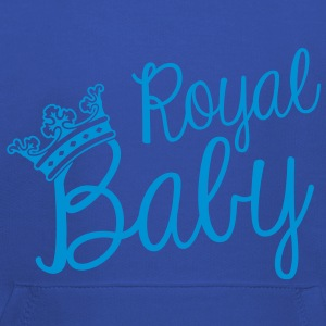 Royal baby Sweats - Pull à capuche Premium Enfant