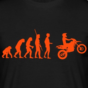 Evolution Enduro Tee shirts - T-shirt Homme