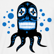 Design ~ Octo-Skull!