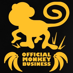 Monkey Business Tee shirts - T-shirt Bébé