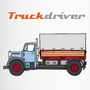 Truckerbecher - Thermobecher