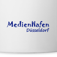 Motiv ~ Kaffepott MedienHafen