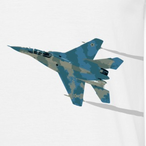 fighter aircraft T-Shirts - Men's T-Shirt