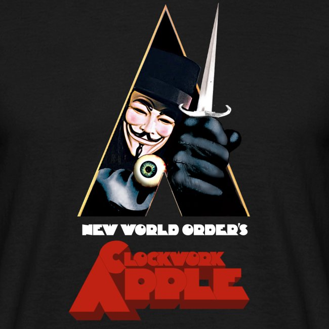 [Clockwork Apple] noir