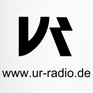 Motiv ~ UR-Radio Thermobecher