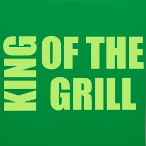 king of the grill Bags  - Tote Bag