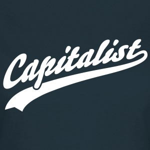 Capitalist T-Shirts - Frauen T-Shirt