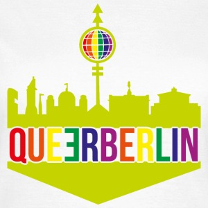 Queer Berlin - Frauen T-Shirt