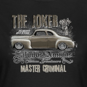 The Joker - Frauen T-Shirt