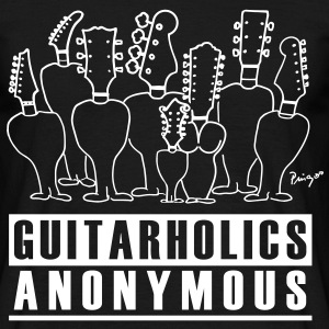 Guitarholics Anonymous