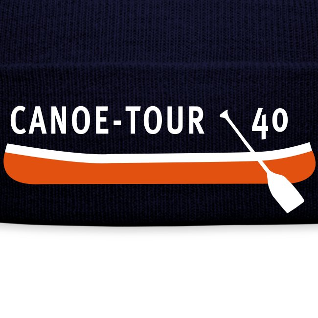 Canoe-Tour 40