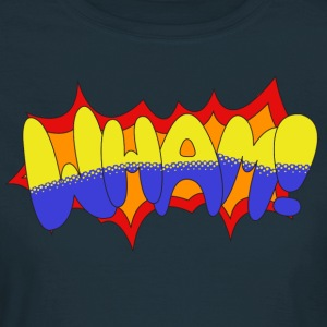 Wham! - Women's T-Shirt