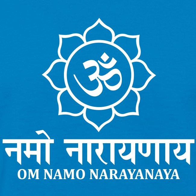 Om Namo Narayanaya 2