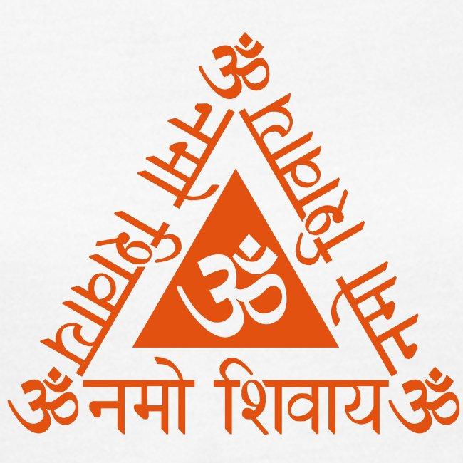 Om Namah Sivaya 2