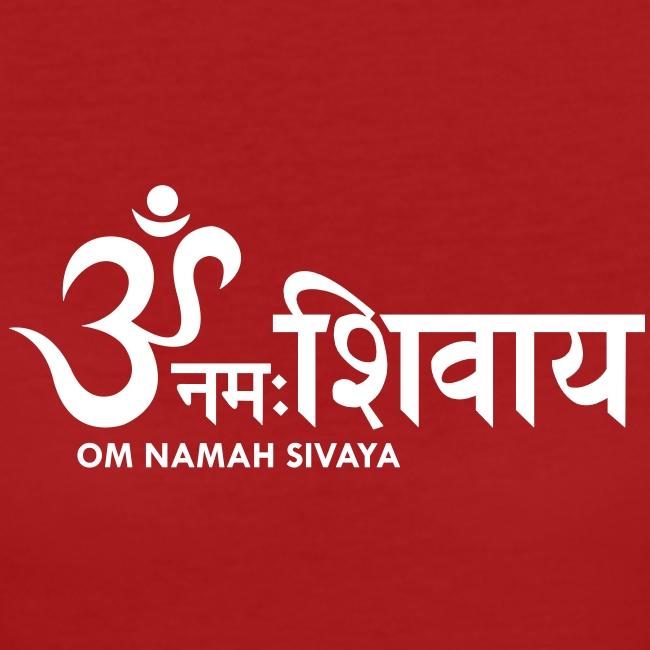 Om Namah Sivaya 1