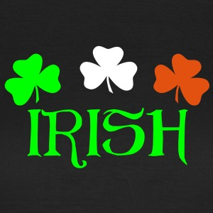 irish T-Shirts - Frauen T-Shirt
