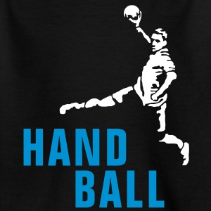 handball_122012_b_2c T-Shirts - Teenager T-Shirt