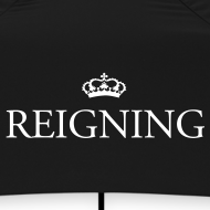 Design ~ Gin O'Clock Reigning Umbrella