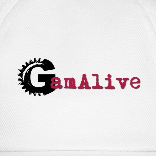 Casquette Logo GamAlive