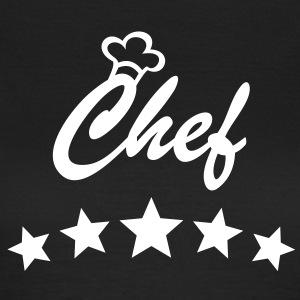 Suchbegriff chef k chenchef sterne t shirts spreadshirt for Koch 2 sterne deutschland