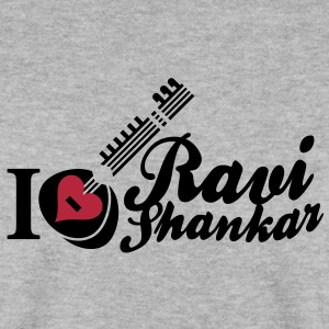 ravi_shankar_tribute_2c Hoodies & Sweatshirts - Men's Sweatshirt