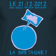 Motif ~ LE 21-12-2012 Une seule région survivra...LA BRETAGNE Homme