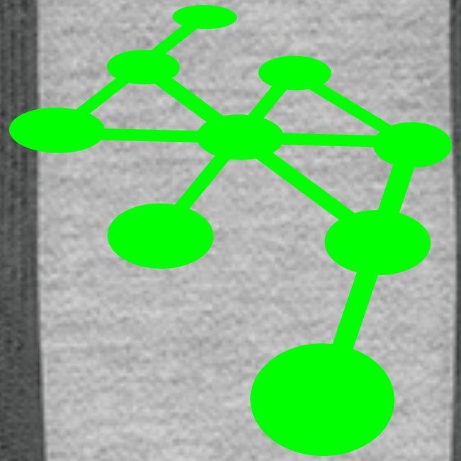 Cluster Hoodie