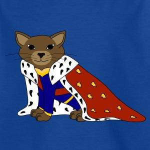 King tom Shirts - Kids' T-Shirt