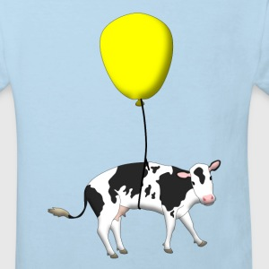 Cow Shirts - Kids' Organic T-shirt