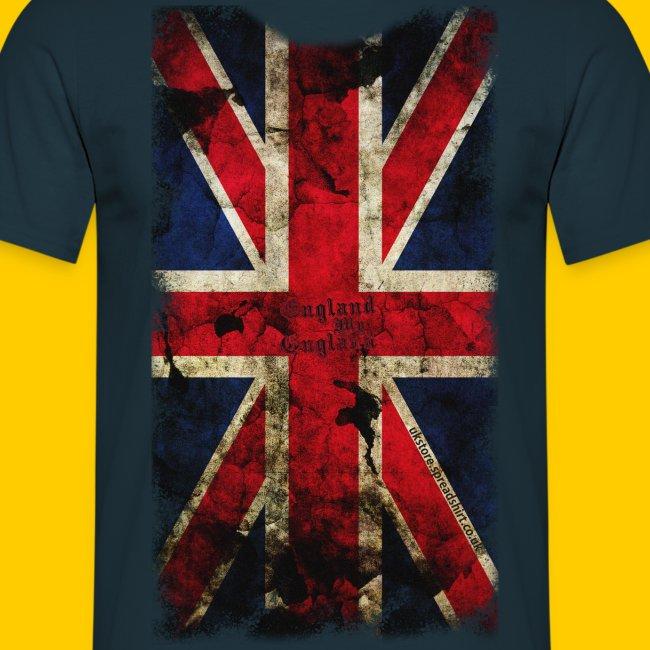 UNITED KINGDOM FLAG Union Jack Edition