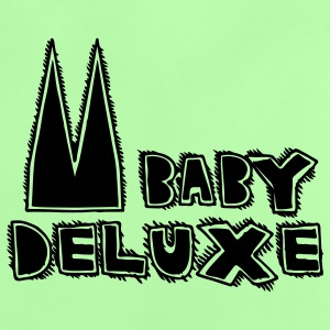 Baby Deluxe T-Shirt - Baby T-Shirt