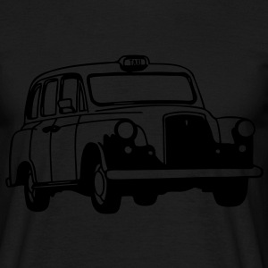 taxi Tee shirts - T-shirt Homme