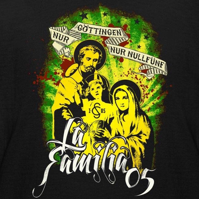 La Sagrada Familia [infantil]