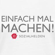 Motiv ~ Frauen-Shirt