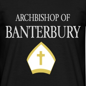 Banterbury - Men's T-Shirt