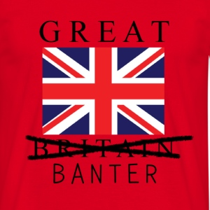 Great Banter - Men's T-Shirt