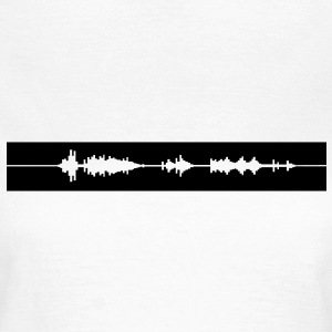 DUBSTEP,ELECTRO,MINIMAL,TECHNO,DANCE, MUSIC, EDM - Women's T-Shirt