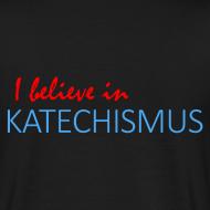 Motiv ~ Katechismus-Shirt