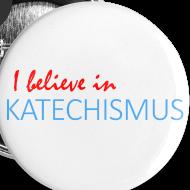 Motiv ~ Katechismus-Pin