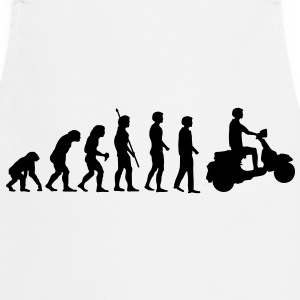 evolution_biker_g1 Tabliers - Tablier de cuisine
