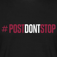 Design ~ #PostDontStop (ON SALE)