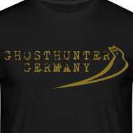 Motiv ~ Ghosthunter Germany - Shirt