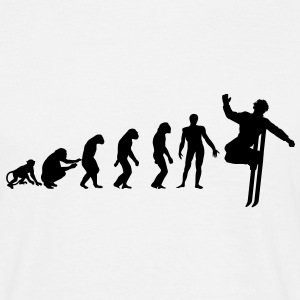 Freestyle - die Evolution T-Shirts - Männer T-Shirt