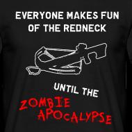 Design ~ Zombie Redneck T-Shirt