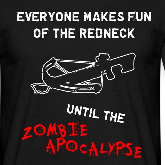 Zombie Redneck T-Shirt