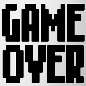 GAME OVER  - Tasse