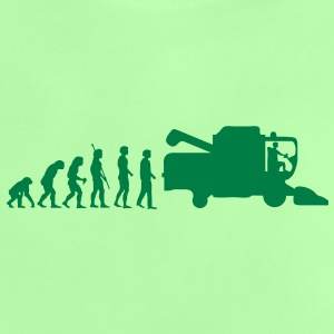 evolution_thresher_g1 Shirts - Baby T-Shirt