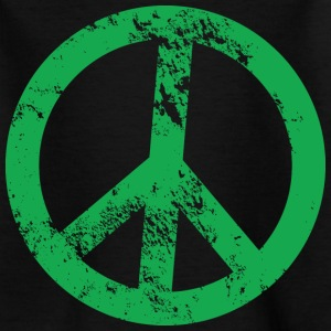 Peace Sign - Kids' T-Shirt