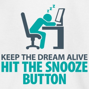 Keep The Dream Alive (dd)++2012 Shirts - Kids' T-Shirt